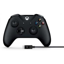 Геймпад Microsoft Xbox One+ 4N6-00002