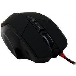 Мышь проводная A4TECH Bloody V7 чёрный USB