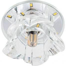 Встраиваемый светильник Fametto Luciole DLS-L125-1001