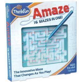 Игра-головоломка ThinkFun Лабиринт Amaze от 8 лет 2032