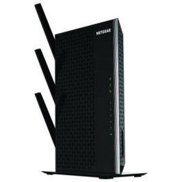 Маршрутизатор NetGear EX7000-100PES 802.11acbgn 1900Mbps 5 ГГц 2.4 ГГц 5xLAN USB черный