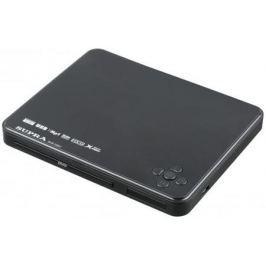 Проигрыватель DVD Supra DVS-206X черный