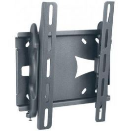 "Кронштейн Holder LCDS-5010 черный металлик 20""-40"" настенный наклон до 45кг"