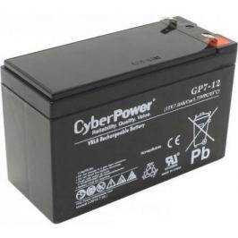 Батарея CyberPower 12V7Ah 0289174 GP7-12
