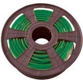 Гирлянда электр. дюралайт, зеленый, круглое сечение, диаметр 12 мм, 50 м, 3-жильный, 1500 ламп
