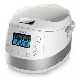 Мультиварка Philips HD4734/03 серебристый 980 Вт 5 л
