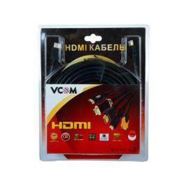 Кабель Vcom HDMI 19M/M ver:1.4+3D, 20m, позолоченные контакты, 2 фильтра <VHD6020D-20MB> Blister