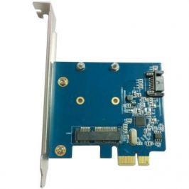 Контроллер PCI-E Orient A1061S-MS SATA 3.0 2int 30288