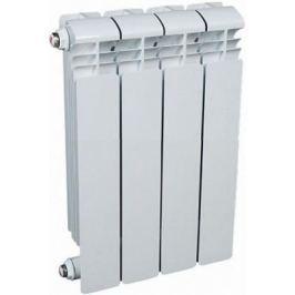 Алюминиевый радиатор Rifar (Рифар) Alum 350 4 сек. (Кол-во секций: 4; Мощность, Вт: 556)