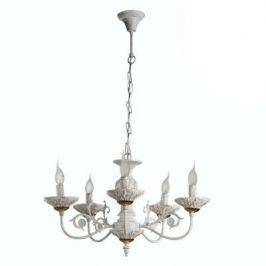 Подвесная люстра Arte Lamp Faina A5326LM-5WG