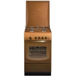 Газовая плита Gefest ПГ 3200-06 К19 коричневый