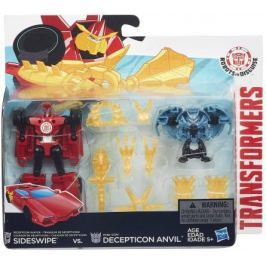 Трансформер Transformers Robots In Disguise Mini-con: Бэтл-Пэкс 5010994930301