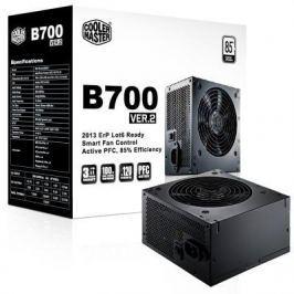 БП ATX 700 Вт Cooler Master B700 ver.2 RS700-ACABB1-EU