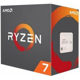 Процессор AMD Ryzen 7 1700X YD170XBCAEWOF Socket AM4 BOX без кулера