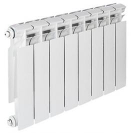 Радиатор TENRAD BM 350/80 8-секций