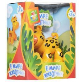 """Игрушка 1Toy """"В мире животных"""" - Тигр / Леопард Т57440 в ассортименте"""