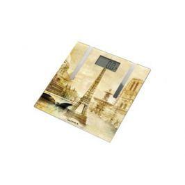Электронные весы SUPRA BSS-6900P стеклянные