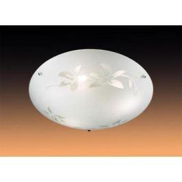 Потолочный светильник Sonex Romana 2214