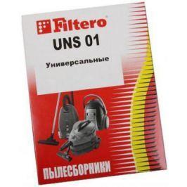 Пылесборник Filtero UNS 01 Эконом 2 шт
