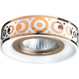 Встраиваемый светильник Donolux N1627-G