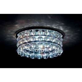 Встраиваемый светильник Donolux DL067.02.1 crystal