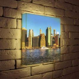 Лайтбокс NYC 3 35x35-111