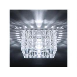 Встраиваемый светильник Donolux DL058CH/Crystal