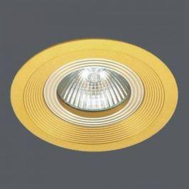 Встраиваемый светильник Donolux N1532-G