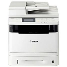 МФУ Canon i-SENSYS MF411dw ч/б A4 33ppm 1200x1200 Ethernet Wi-Fi USB 0291C022