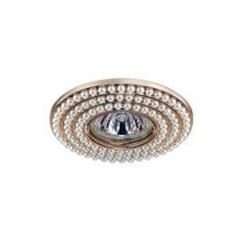 Встраиваемый светильник Novotech Pattern 095 370142