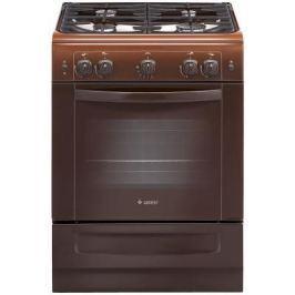 Газовая плита Gefest ПГ 6100-02 0003 коричневый коричневый