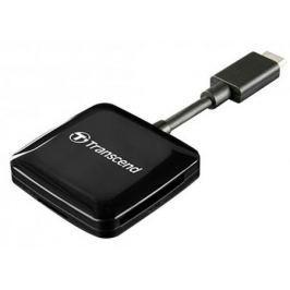 Картридер внешний Transcend TS-RDC2K USB Type-C