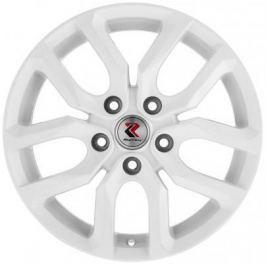 Диск RepliKey Nissan X-Trail RK L23F 6.5xR16 5x114.3 мм ET45 W