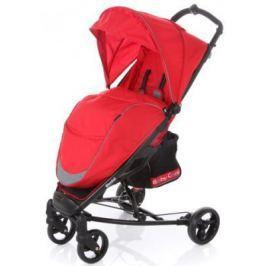Прогулочная коляска Baby Care Rimini (red)