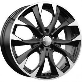 Диск K&K Mazda CX-5 (КСr740) 7xR17 5x114.3 мм ET50 Алмаз черный