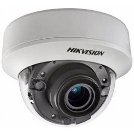"""Камера видеонаблюдения Hikvision DS-2CE56F7T-AITZ 1/3"""" CMOS 2.8-12 мм ИК до 30 м день/ночь"""
