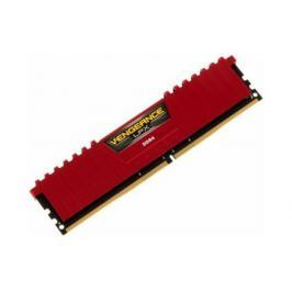 Оперативная память 8Gb PC4-21300 2666MHz DDR4 DIMM Corsair CMK8GX4M1A2666C16R