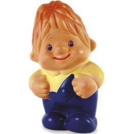Резиновая игрушка для ванны Огонек Карлсон 17 см С-446