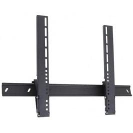 "Кронштейн Holder LCD-T6522-B черный для ЖК ТВ 32-60"" настенный наклонный до 40 кг"
