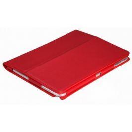 """Чехол IT BAGGAGE для планшета Lenovo IdeaTab 2 A10-30 10"""" искусственная кожа красный ITLN2A103-3"""