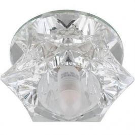 Встраиваемый светильник Fametto Fiore DLS-F109-1001