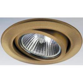 Встраиваемый светильник Lightstar Teso 011083