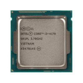 Процессор Intel Core i3-4170 3.7GHz 3Mb Socket 1150 BOX