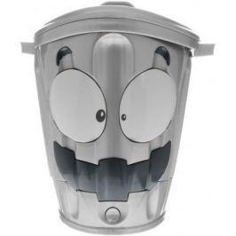 Интерактивная игрушка Fotorama Чокнутое ведро от 4 лет серебристый 836
