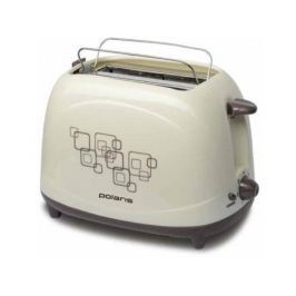 Тостер Polaris PET 0707 бежевый