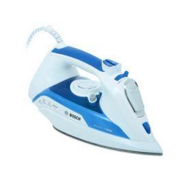 Утюг Bosch TDА 5028010 2800Вт белый синий
