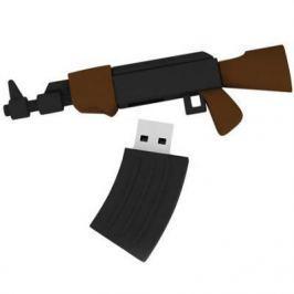 Внешний накопитель 16GB USB Drive <USB 2.0> Iconik Автомат АК-74