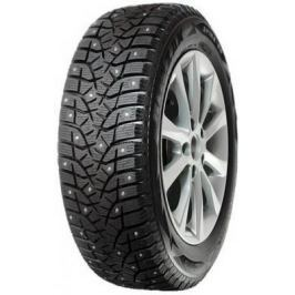 Шина Bridgestone Blizzak Spike-02 205/55 R16 91T