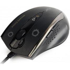 Мышь проводная A4TECH F3 X7 V-Track Gaming чёрный USB