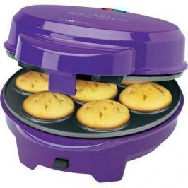 Прибор для приготовления кексов Clatronic DMC 3533 lila 3 in 1 фиолетовый